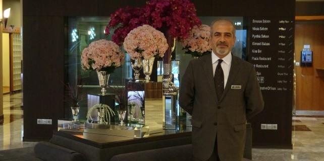 """Spor Turizmi""""nin Bursa'ya katkısı..."""