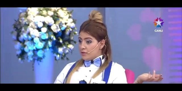 """""""Saç Masrafım Beş Milyar"""""""