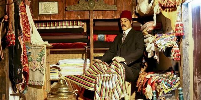 Bursa'nın müzeleri dünyaya örnek oluyor...