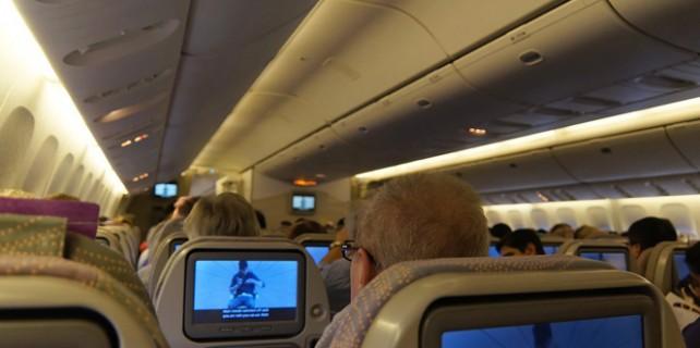 Dikkat! Bu sözler uçaktan atılmanıza neden olabilir