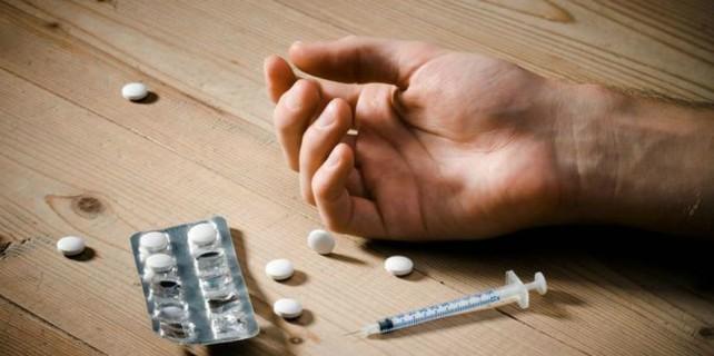 Uyuşturucuya önlem alınmazsa toplu ölümler gelecek!