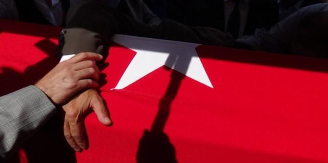 Bursa'da çifte şehit acısı...