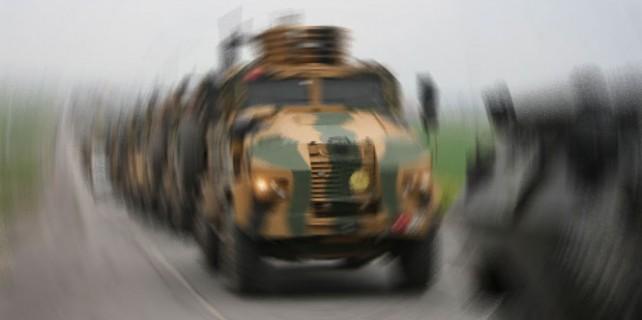 Diyarbakır'da hain saldırı: 6 şehit