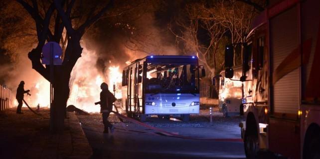 Patlamada kullanılan araç Bursa'dan mı kiralandı?