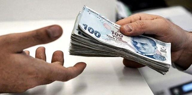 Bursa'da 695 bin çalışana büyük destek