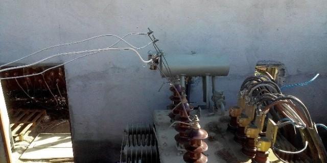 1 milyonluk kaçak elektrik kullandı... Sonunda yakalandı!