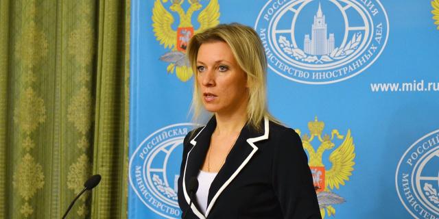 Rus sözcüden Ankara'daki saldırı için skandal ifade!