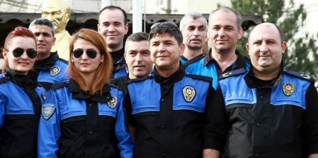 Bursa Polisi'ni hiç böyle görmediniz...