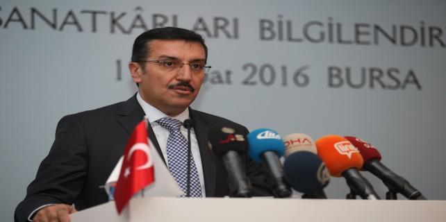 Bakan Bursa'da açıkladı, 1 güne iniyor...