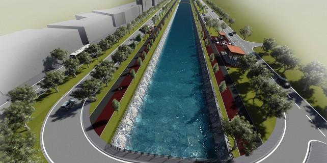 Yunuseli kanalı prestij katacak