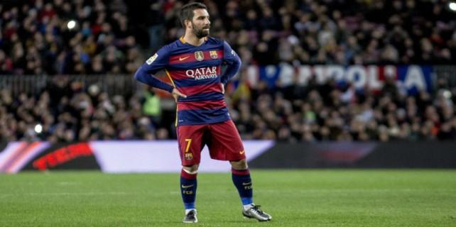 Arda Turan: 35'lerde futbolu bırakacağım