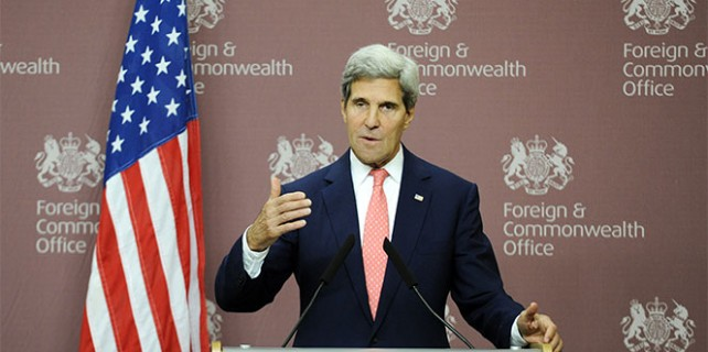 'Rusya ile Suriye konusunda geçici anlaşmaya vardık'