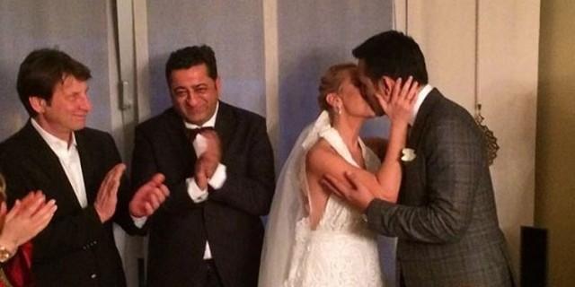 Helin Avşar'ın jet nikahının sebebi ortaya çıktı