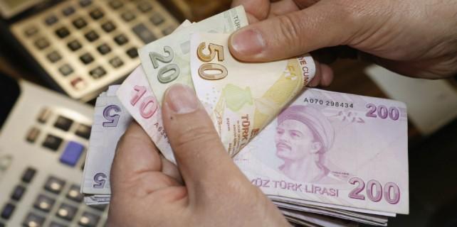 Türkiye'de 26 milyon kişi kredi borçlusu!
