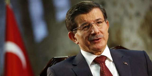 Davutoğlu'ndan HDP'lilere sert uyarı!