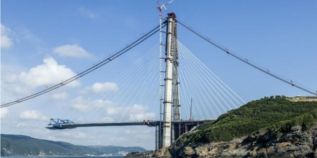 Bakan 3. Köprü için kritik haberi verdi!