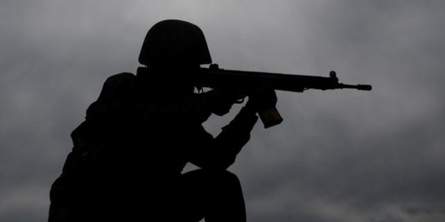 Şırnak'tan kara haber: Silahlı saldırıda 1 astsubay şehit oldu