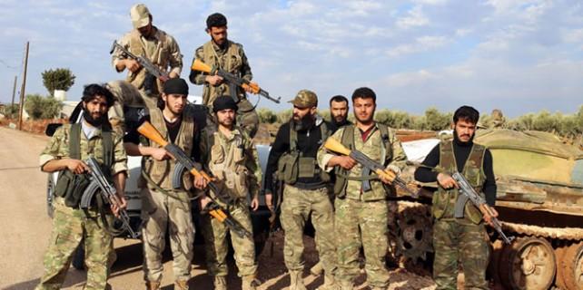 Suriye'de ateşkes aldatmacası!