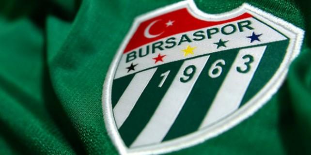 Bursaspor mutlak galibiyet istiyor!