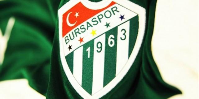Bursaspor'da izin günü