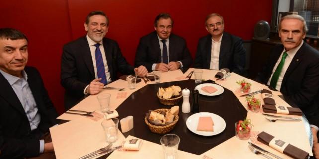 Bursa, uluslararası etkinliklere ev sahipliği yapmak istiyor