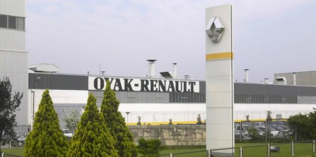 Bursa'da şok gelişme... Renault'ta vardiyalar iptal!