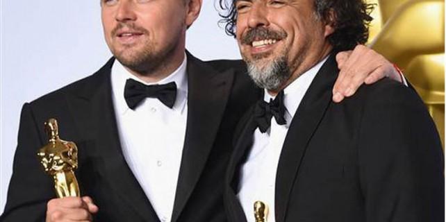 Ve Oscar Ödülleri sahiplerini buldu