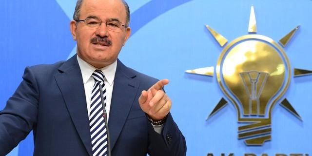Hüseyin Çelik AK Parti'yi bombaladı!