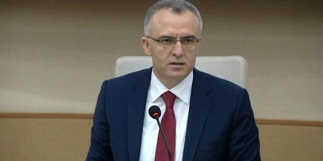 Maliye Bakanı'ndan vergi affı açıklaması...