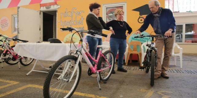 Bursa Bisiklet Akademisi'de yeni dönem