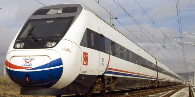 Bursa'ya hızlı tren ne zaman gelecek?