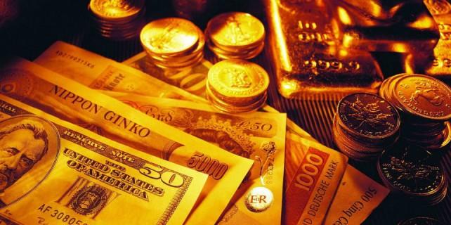 İşte dünyanın en zenginleri!