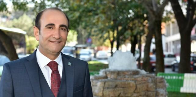 Türkiye'nin en büyük spor kompleksinin temeli Bursa'da atılıyor