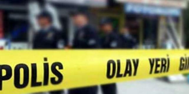 İstanbul'da alarm!Çevik Kuvvet Merkezine silahlı ve bombalı saldırı!