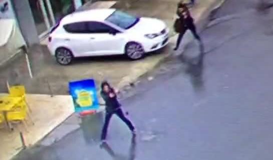Saldırı düzenleyen 2 kadın terörist öldürüldü!