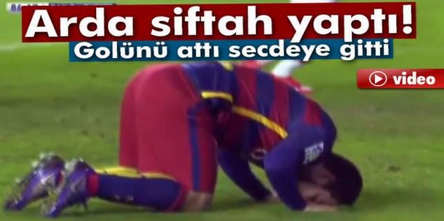 Türk Milleti'nin gururu oldu...