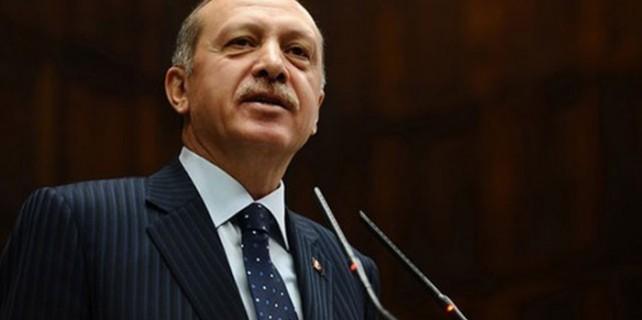 Erdoğan'dan UEFA'ya Galatasaray uyarısı