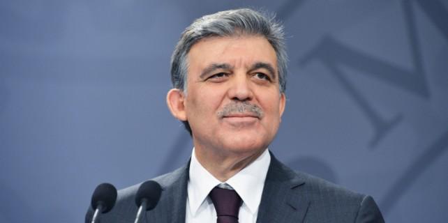 Gül'den 'Boydak Holding' açıklaması!