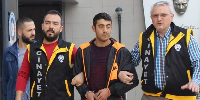 Bursa'da tuğla yüzünden cinayet...