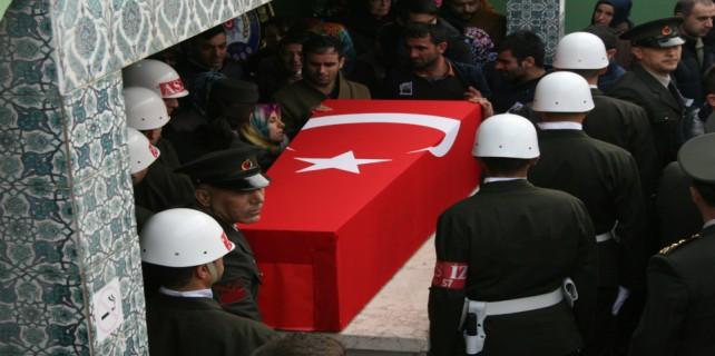 Şırnak'tan acı haber...