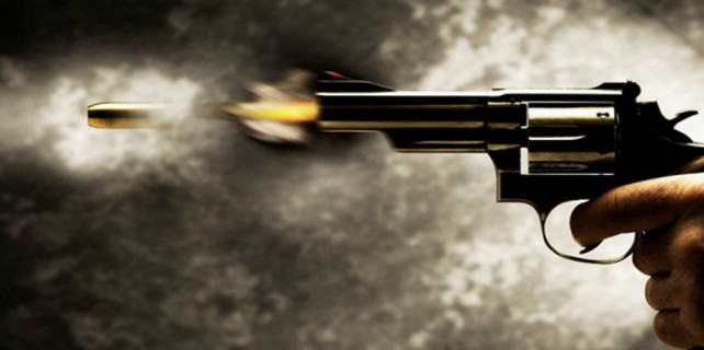 Bursa'da şok...Ormanda silahla vurulmuş iki ceset bulundu