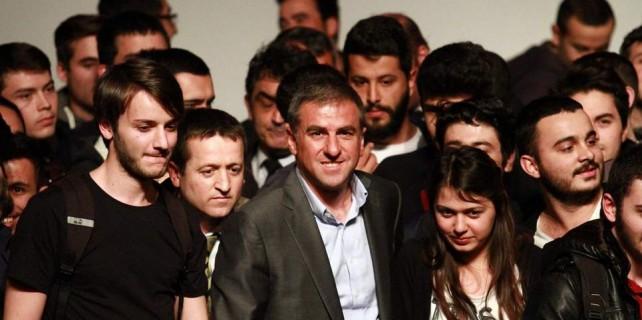 Bursaspor'daki hedefini anlattı...