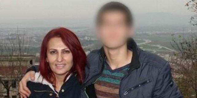 Bursa'da bir annenin feryadı...