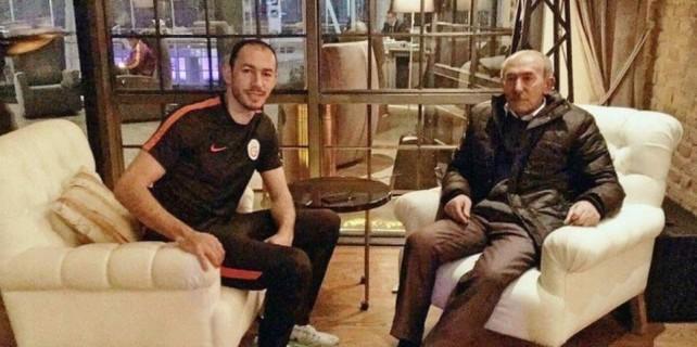 Yıldız oyuncu Ankara saldırısında babasını kaybetti