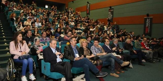 Nilüfer TEDx ev sahipliği yaptı