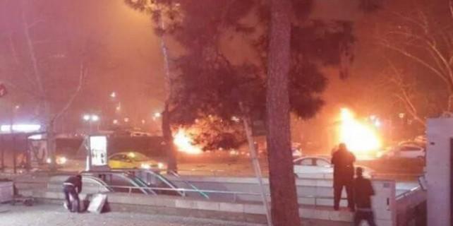 İşte Ankara saldırganının kimliği ve örgütü...