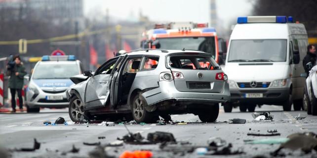 Almanya'daki patlamada ölen Türk Bursalı çıktı...