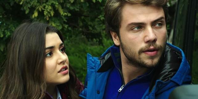 Güneşin Kızları dizisi için Bursa'dan şok talep...