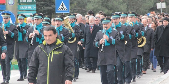 """Uludağ Üniversitesi'nde """"Spor Oyunları 2016"""" heyecanı"""