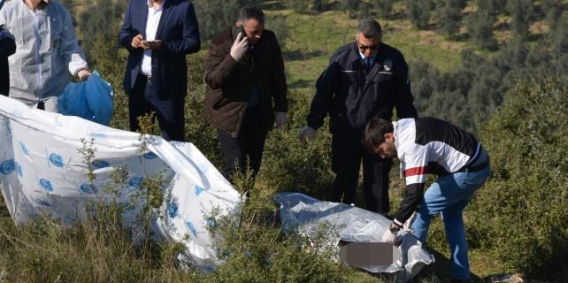 Kayıp olarak aranan kişi ölü bulundu